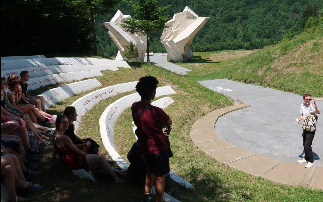 Grand Tour 2019: Servië, Bosnië-Herzegovina, Montenegro, Albanië en Kosovo